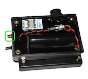 RDC10 logger, Remote Sense Ltd, wireless data loggers, data logger,  rainfall monitoring,Rainfall system