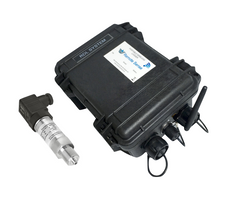RDL 4-20mA pressure sensor