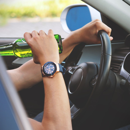 What to do if you've been drinking and get pulled over
