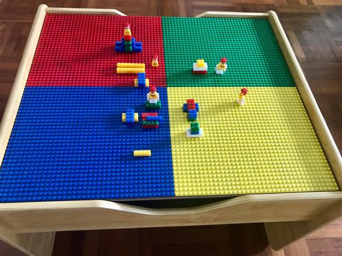 Kidkraft 2 In 1 Activity Table