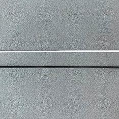 Pyöreä kuminauha 2mm