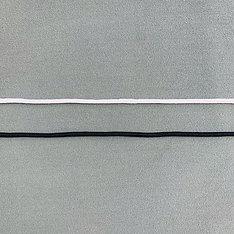 Pyöreä kuminauha 4mm
