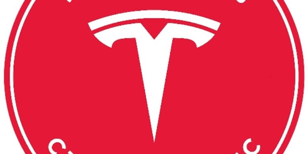 Založení spolku Tesla Owners Club z.s.