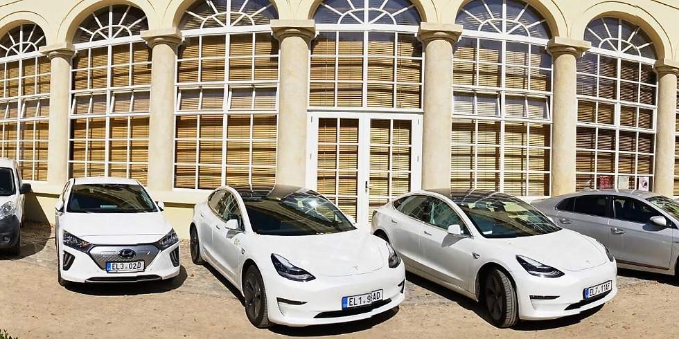Konference o elektromobilitě BOSKOVICE