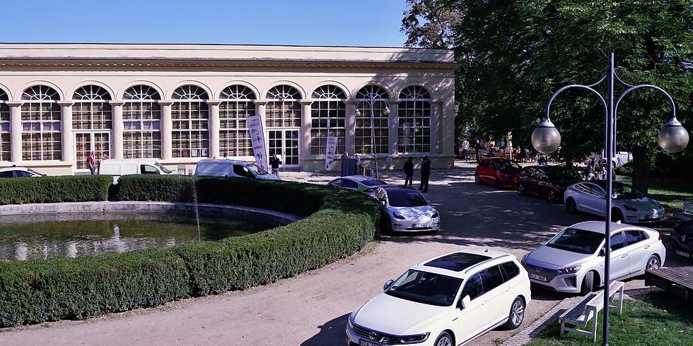 ZRUŠENO!!!!! ON-LINE Konference PŘÍLEŽITOSTI ELEKTROMOBILITY Boskovice