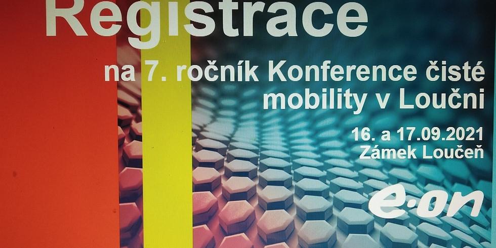 7. ročník Konference čisté mobility v Loučni