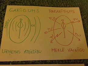 Parazitismis