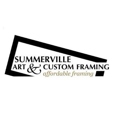 Summerville Art & Custom Framing