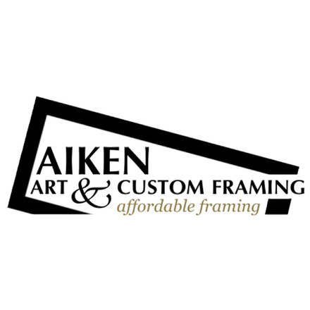 Aiken Art & Custom Framing