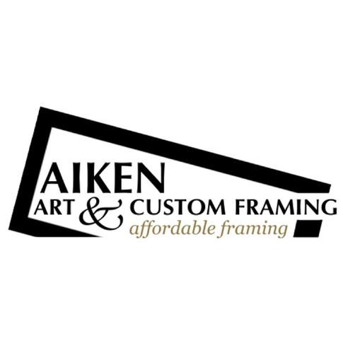Aiken Art & Custom Framing