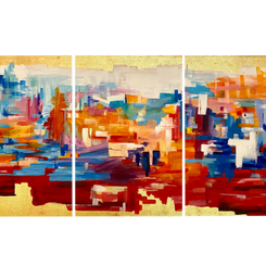 An Abstract City