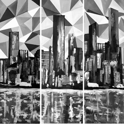 The Geometri Skyline