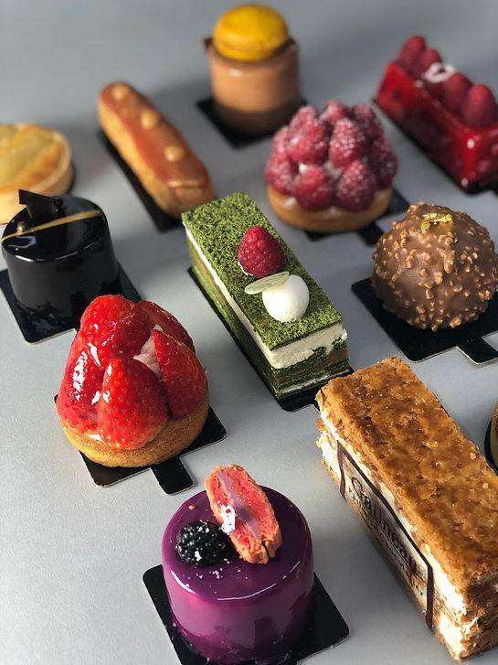 patisserie-cake-entremet-dessert