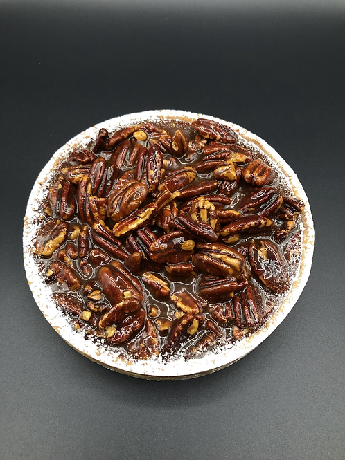 Pecan Tart - Produced Friday and Saturday only
