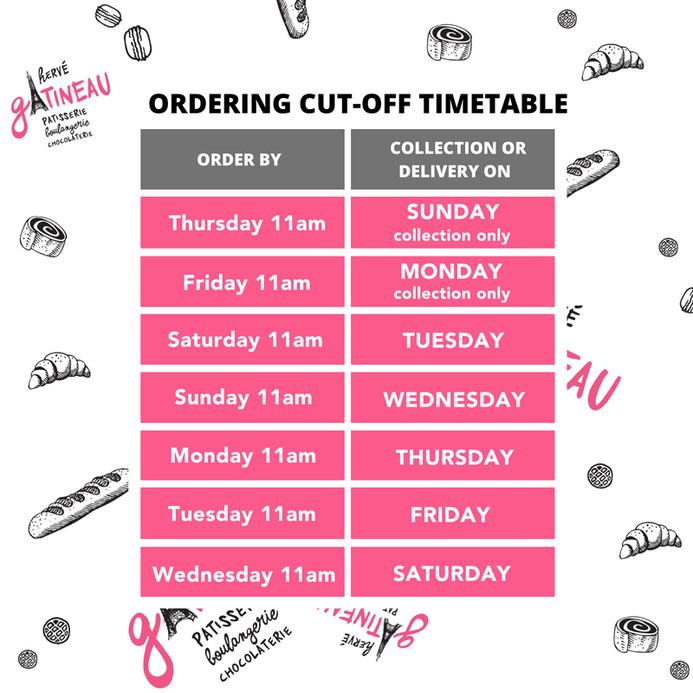 shop-online-timetable