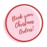 Christmas Order Booking