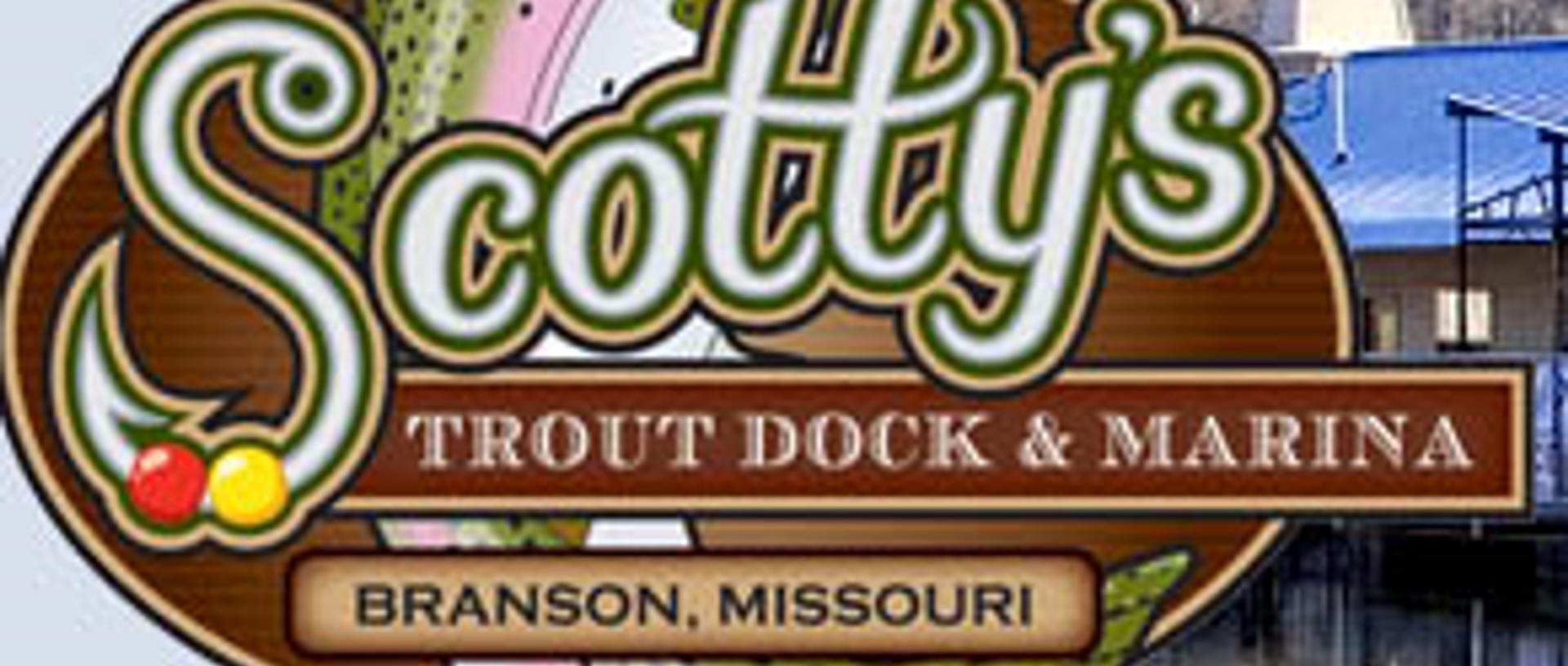 Scotty's Trout Dock