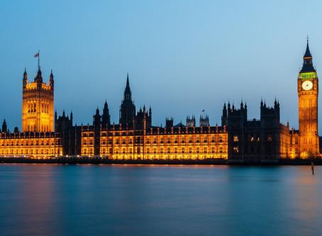Contechs at Parliament