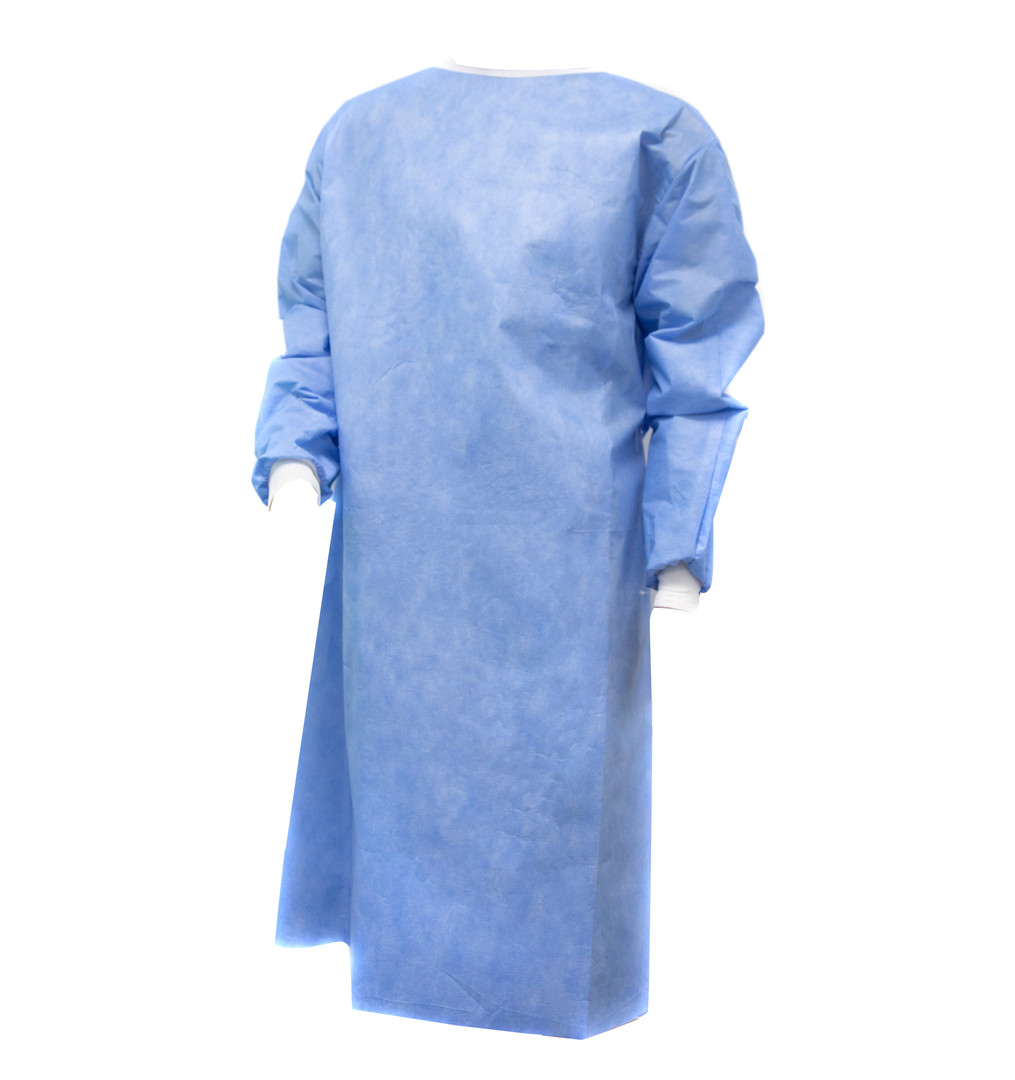 Contechs Medical Surgical Gown
