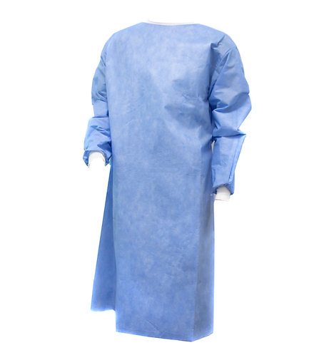 REUSE STERILE SURGICAL / ISOLATION GOWN - 83GSM