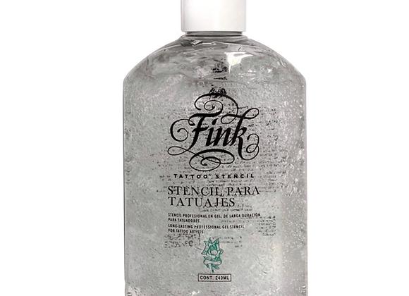 Stencil Fink
