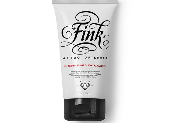 Fink Tattoo Aftercare 150g