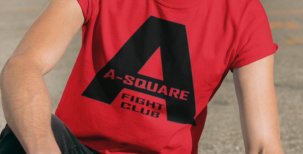 A-Square Fight Club - Just the A