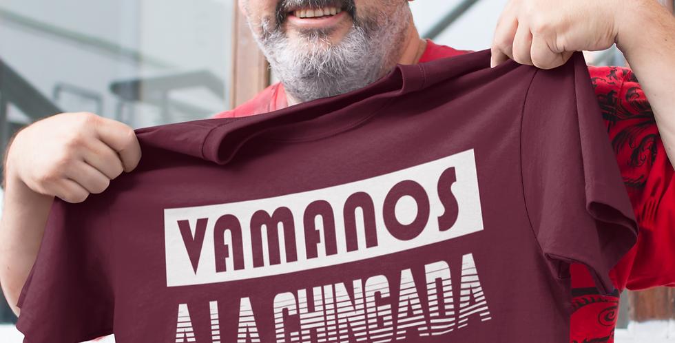 Vamanos A La Chingada