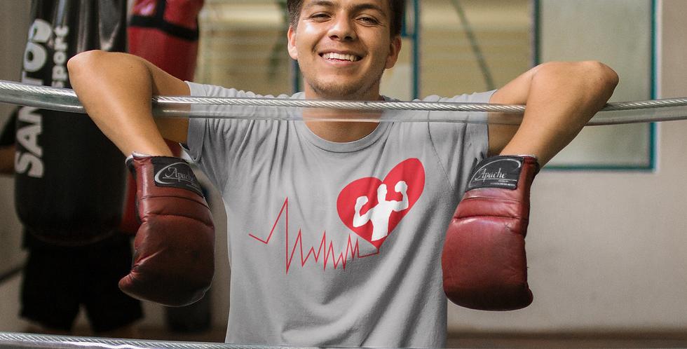 Boxing Heartbeat