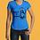 Thumbnail: Fierce Y Fuerte: La Chingona T-shirt