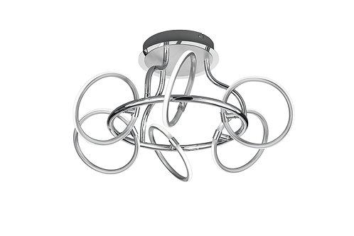 Design taklampe LED - Olympus