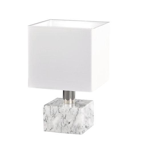 Bordlampe hvit - Dayona