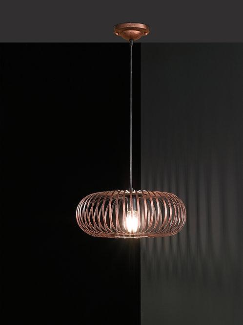 Design hengelampe - Johan