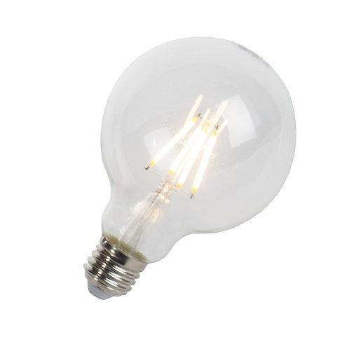 LED lyspære E27 5W 470LM G95 dimbar