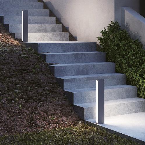 Design hagelampe svart LED - Pathfinder