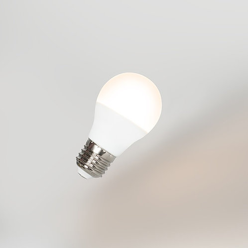 LED G45 E27 5W 3000K