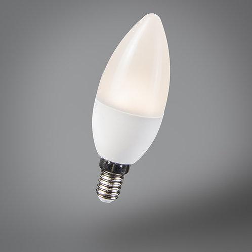 LED 3.5W E14 C30 WW