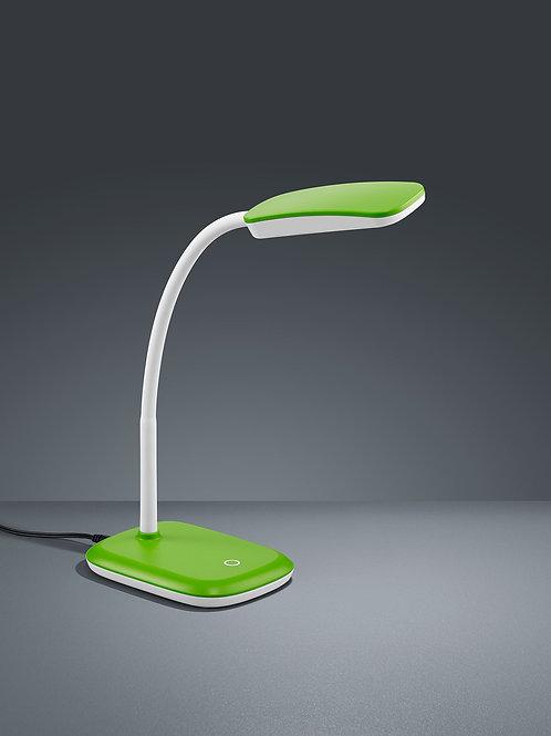 Bordlampe grønn LED - Boa