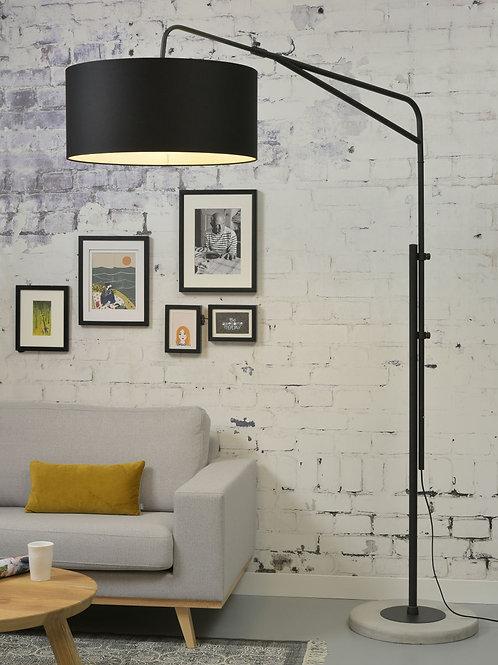 Design gulvlampe - Brighton (flere farger)