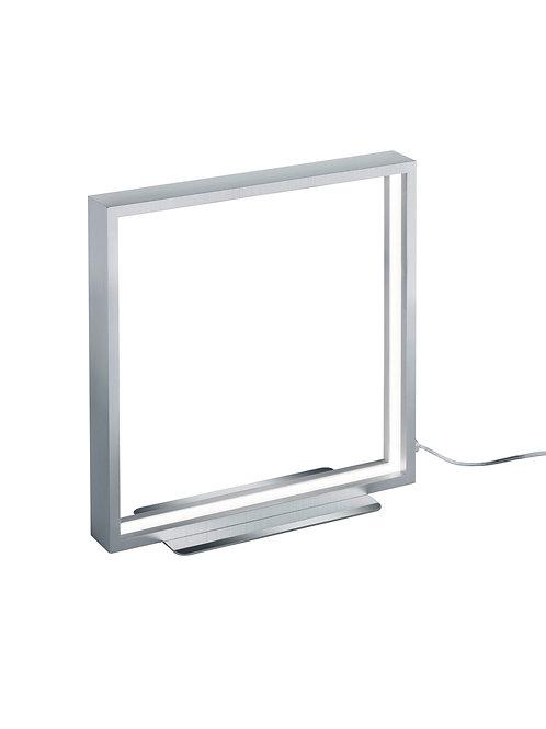 Bordlampe aluminium - Azur