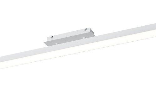 Taklampe hvit - Agano