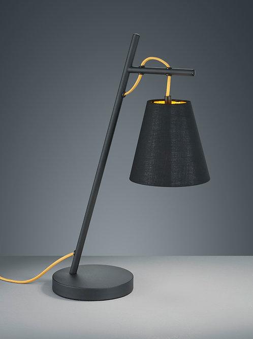 Bordlampe svart - Andreus