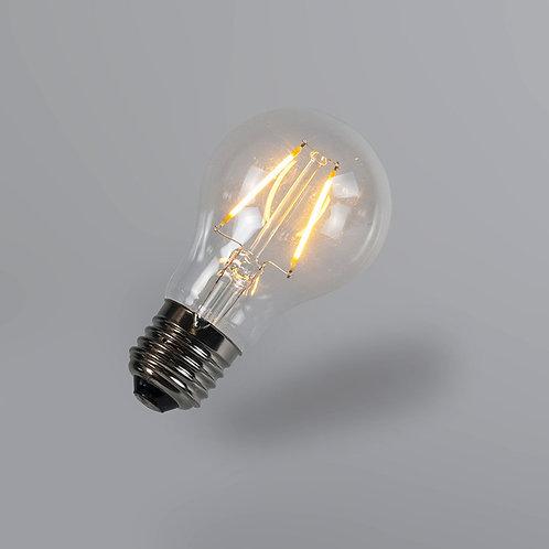 LED A60 2W 2200K