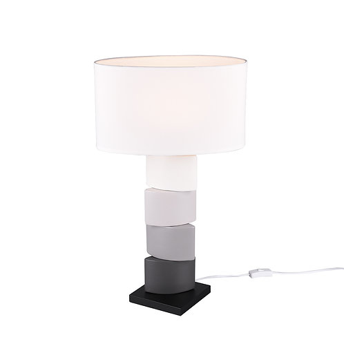Design bordlampe hvit - Kano II