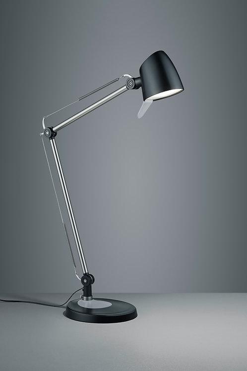Bordlampe svart LED - Rado