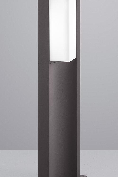 Design utelampe antrasitt LED - Suez 60