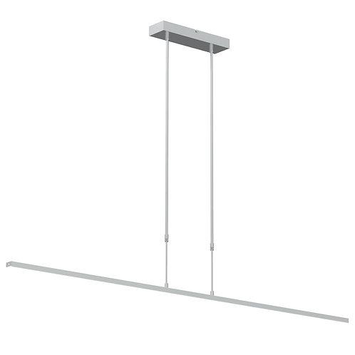 Design hengelampe stål LED - Zelena