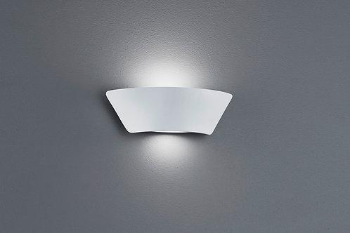 Vegglampe hvit LED - Sacramento