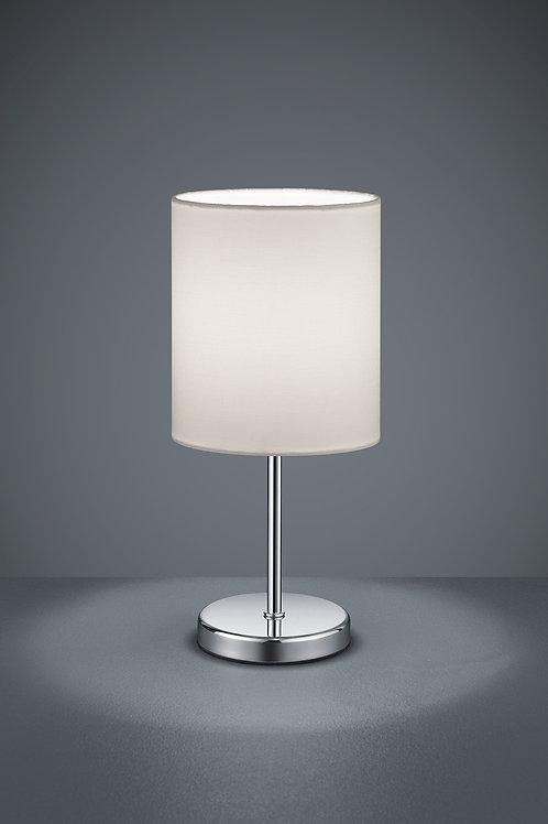 Bordlampe hvit - Jerry