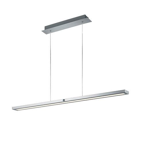 Design hengelampe aluminium LED - Silas